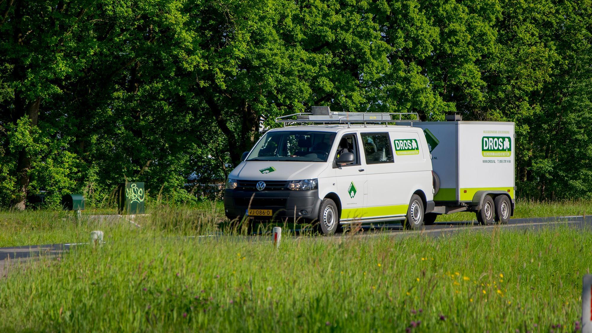 Schoonmaakbedrijf Zutphen